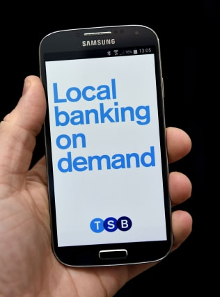 Frustration for bank customers as TSB and HSBC report problems with