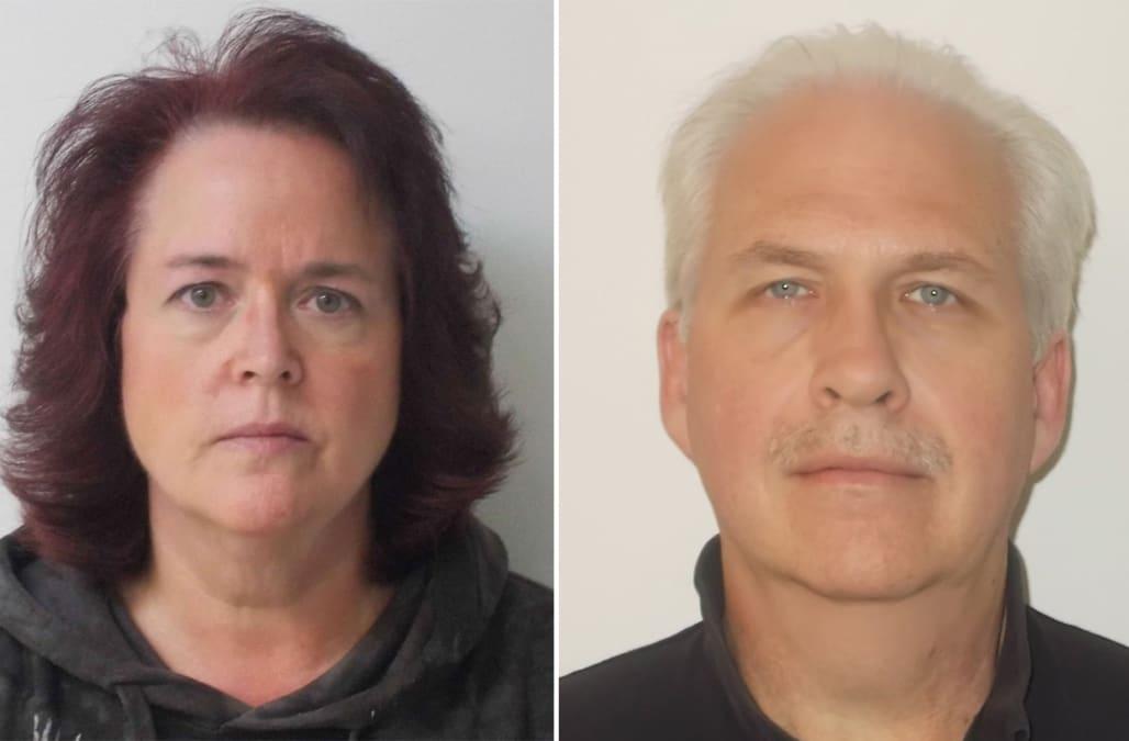 Denise Atkocaitis, 55, and Thomas Atkocaitis, 57. (Photo: New Boston Police Department)