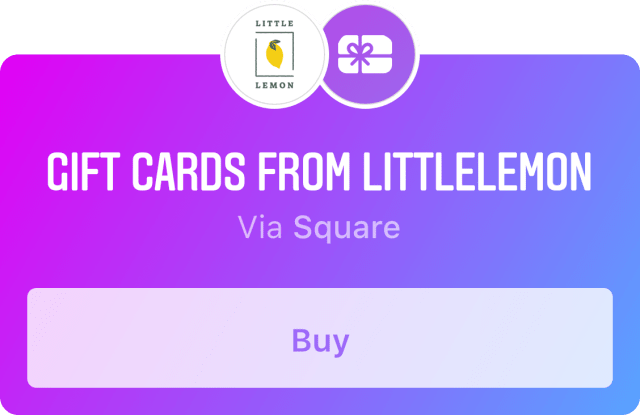 Instagram Gift Card Sticker