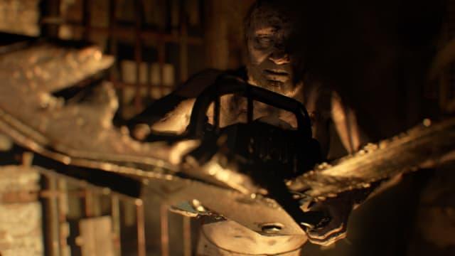 Resident Evil 7: Biyolojik Tehlike