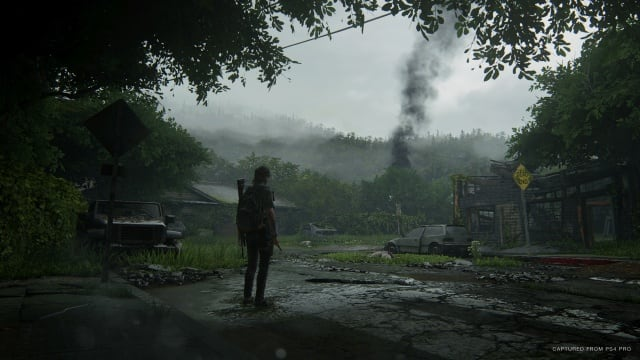 The Morning After: 'The Last of Us Part II' leaks popped up