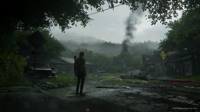 'The Last of Us Part II'