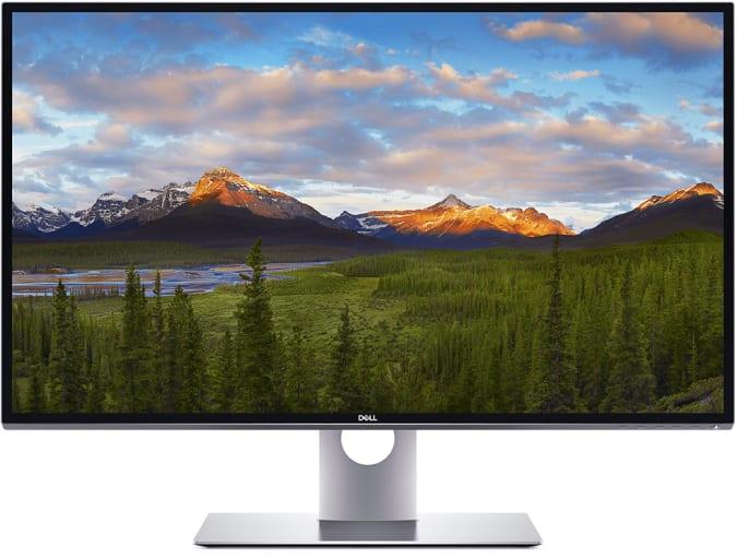 Dell UltraSharp 32 UP3218K