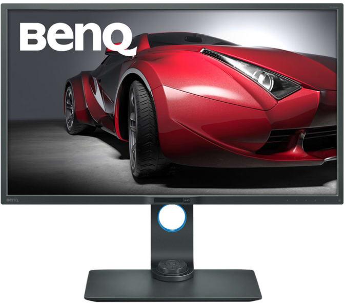 BenQ PD3200U