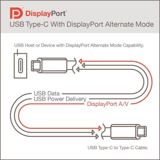 DisplayPort