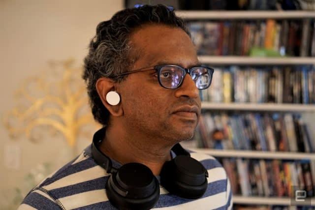 Surface Earbuds & Headphones