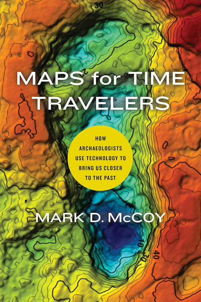 Maps for Time Travellers