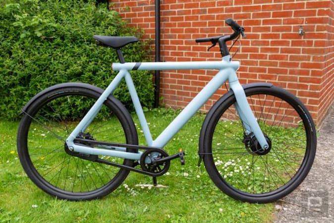 VanMoof S3 E-Bike