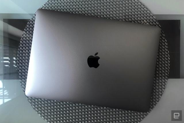 MacBook Pro, 13-inch (2020)