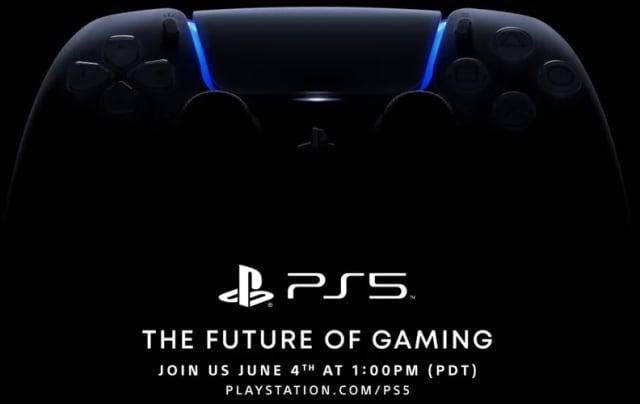 Événement PS5
