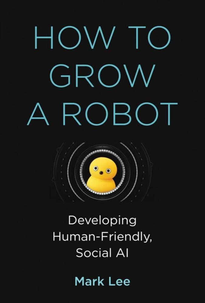 How to Grow a Robot