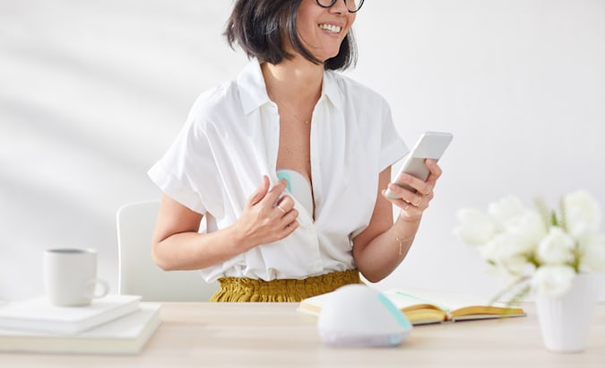 Willow Reveals Third Generation Breast Pump Designed With New Tech Inside to Help Moms Pump their Most Milk Yet