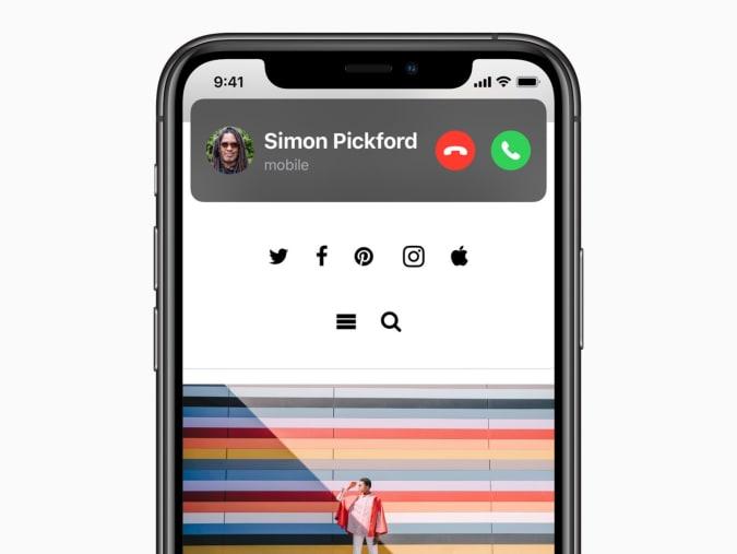 Siri compact screenshot