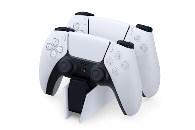 DualSense Charging Station for PS5
