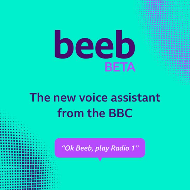 Beeb Beta