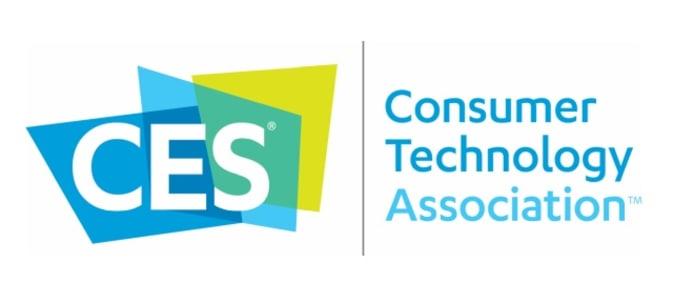 CES/CTA logo