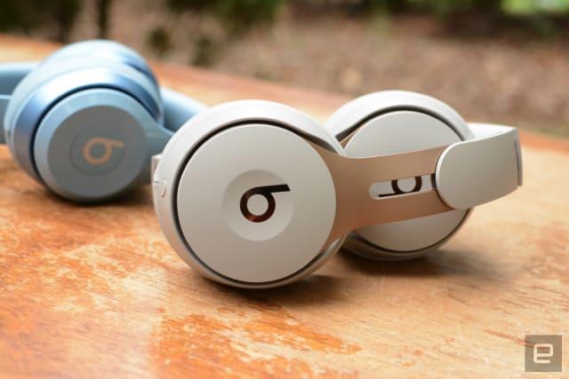 Gadgets: Beats Solo Pro headphones
