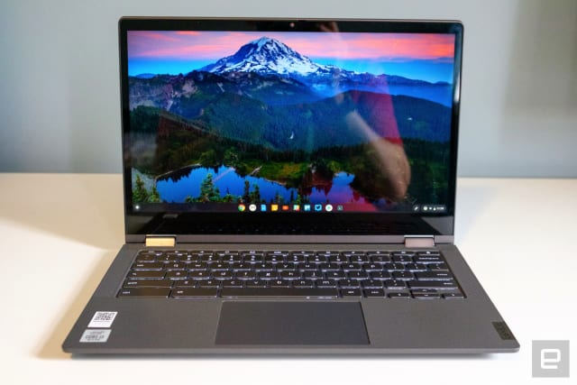 Lenovo Flex 5 Chromebook