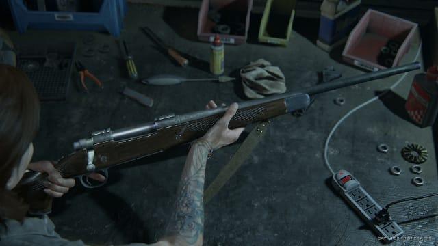 Chronique de The Last of Us Part II