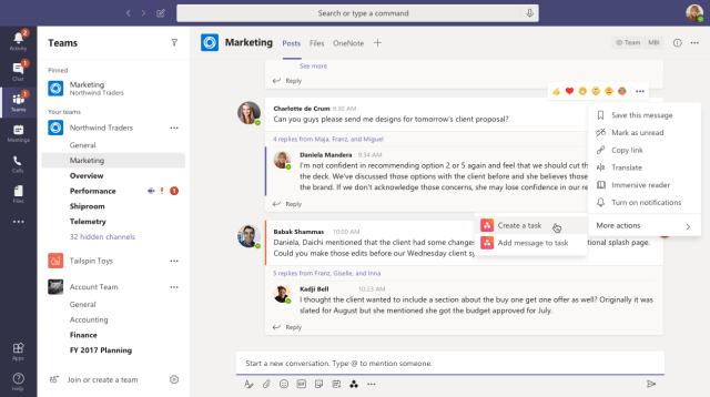 Asana for Microsoft Teams