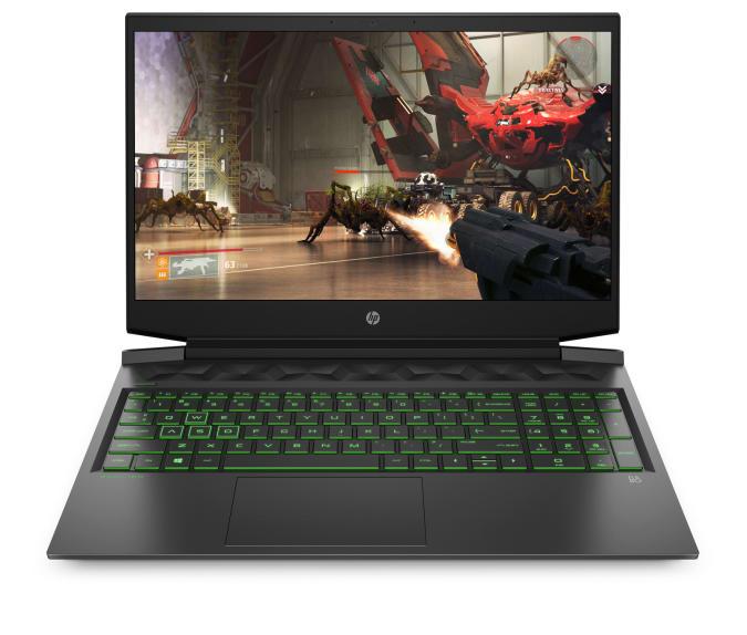 HP Pavilion Gaming 16