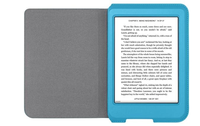 Kobo announces the Nia, a $100 lightweight e-reader