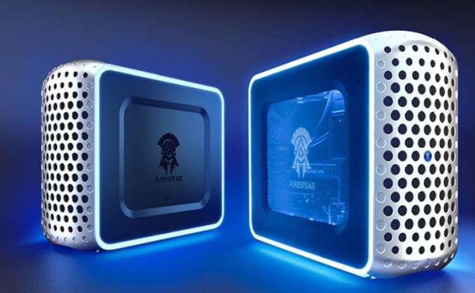 Arespear Gaming PCs