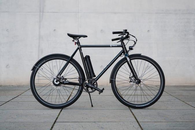 Dance e-bike