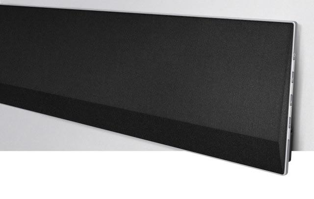 LG GX sound bar