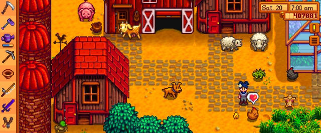 games of throne Stardew Valley