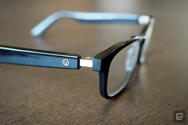 Vue Lite smart glasses