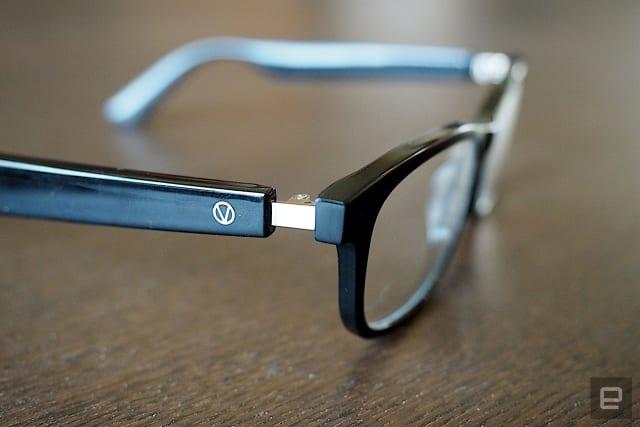 Vue Lite smart glasses