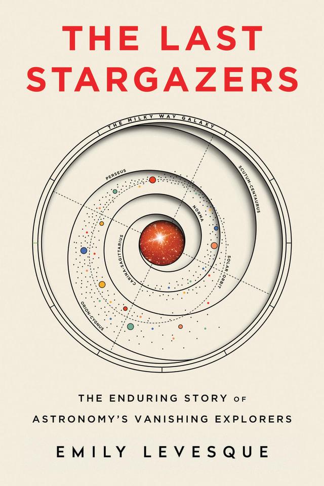 Stargazers cover