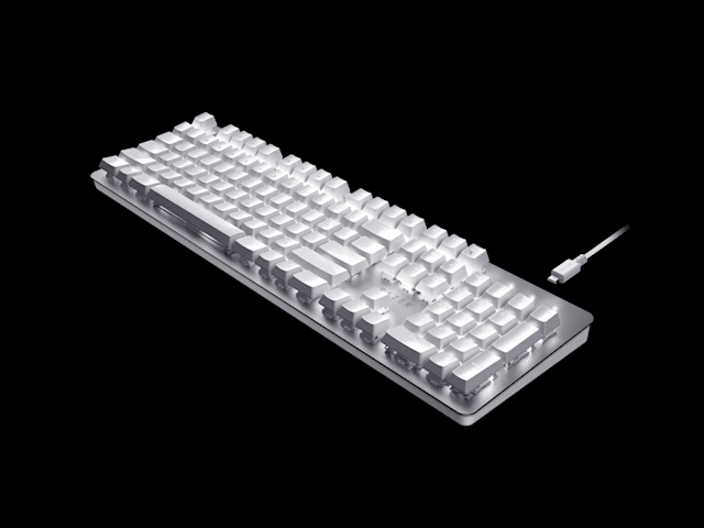 Razer Pro Type keyboard
