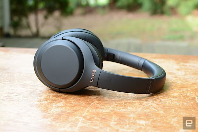 Sony has made the best even better. You won't find a more feature-packed set of headphones right now, and it's unlikely you will until Sony updates these again.
