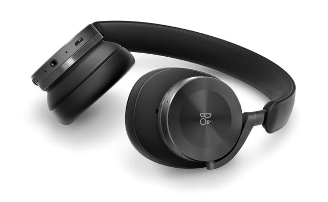 Bang & Olufsen launch money-no-object luxury travel headphones