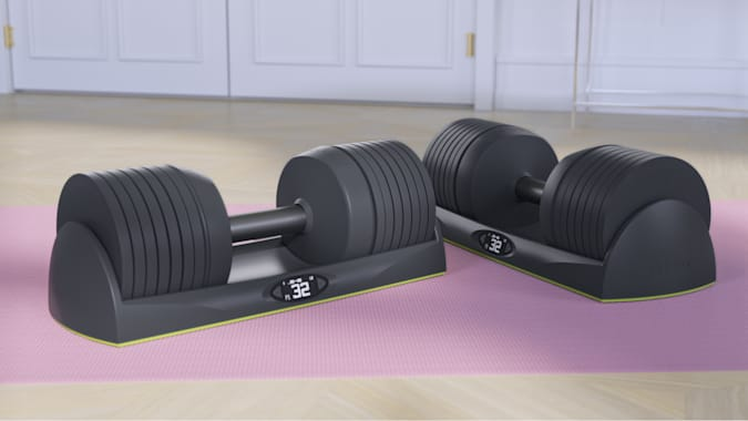 Dumbbell Connect