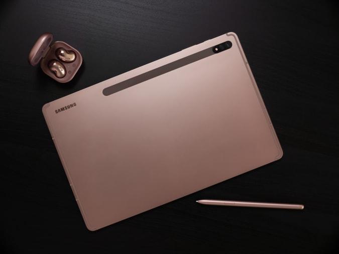 Samsung Galaxy Tab S7 S7+