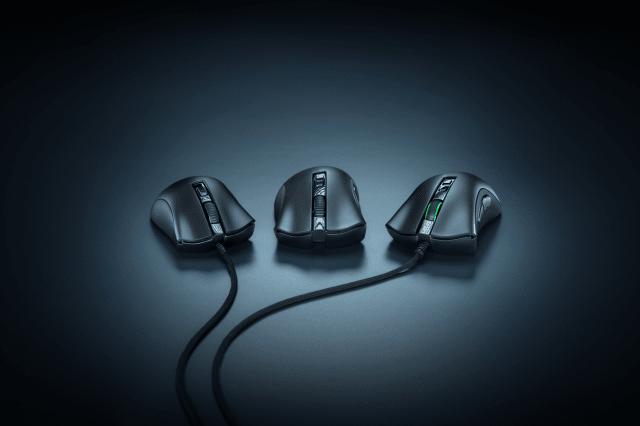 Razer DeathAdder V2 Pro mouse