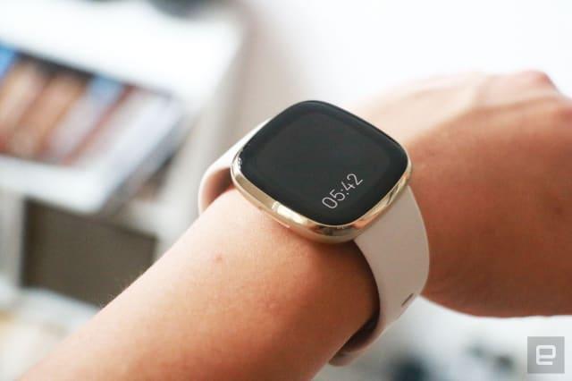 Fitbit Sense review
