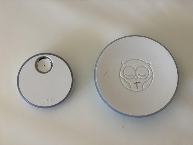 Owlet Smart Sock base stations