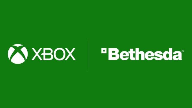 Microsoft/Bethesda