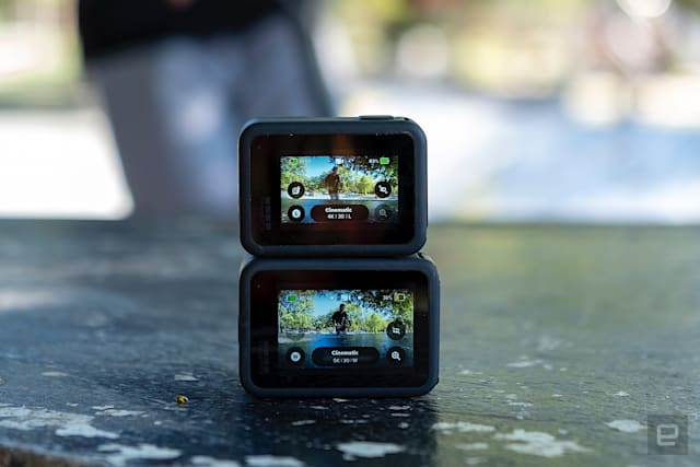 GoPro Hero 9 Black review.