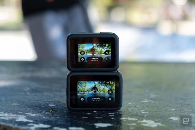 GoPro Hero 9 Black review.