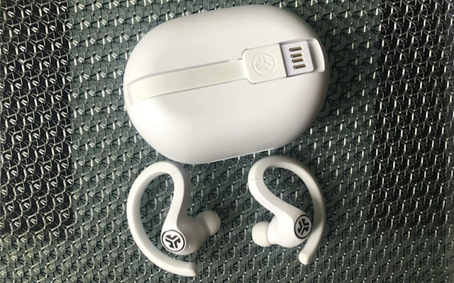 JLab JBuds Air Sport earbuds