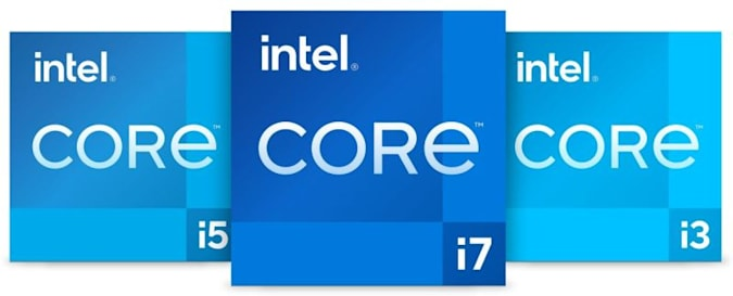 Intel launches nine new 11th Gen Intel Core processors