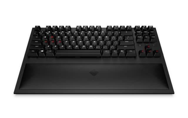 HP OMEN Spacer Wireless TKL Keyboard
