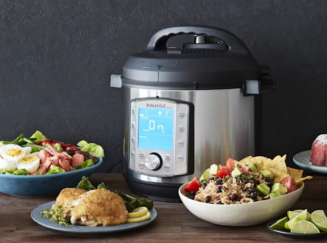 Instant Pot Duo Evo Plus