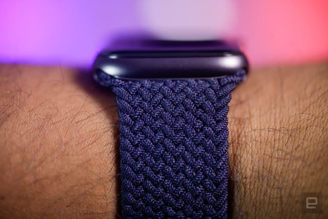 Apple Watch SE hands-on