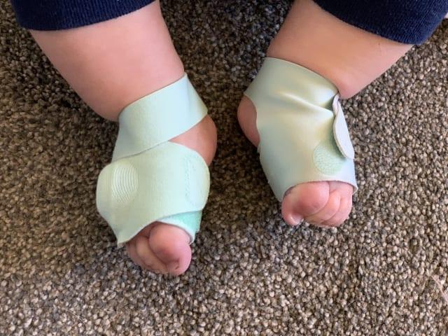 Owlet Smart Socks 2 and 3